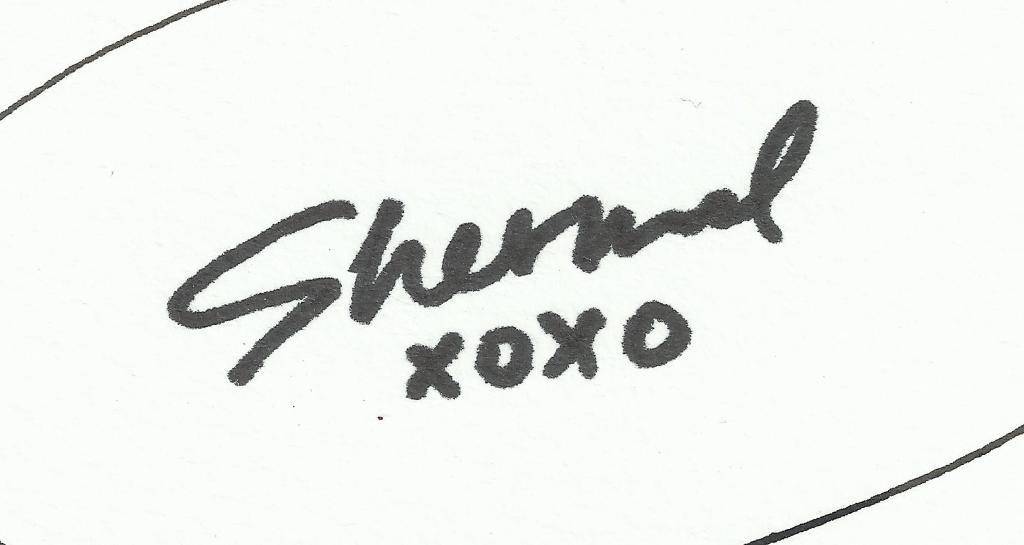 Shermel xoxo